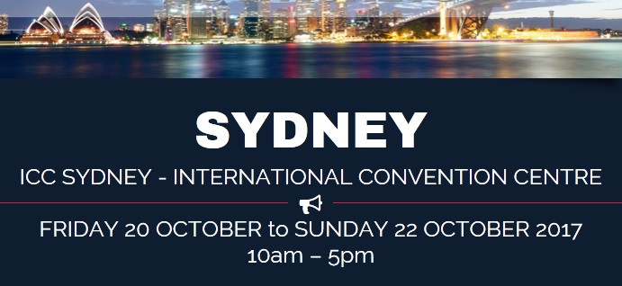 Sydney Property Buyer Expo